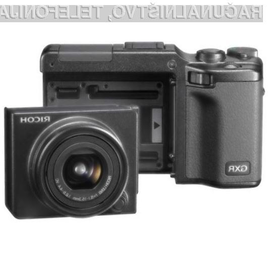 Evolucija digitalnega fotoaparata!