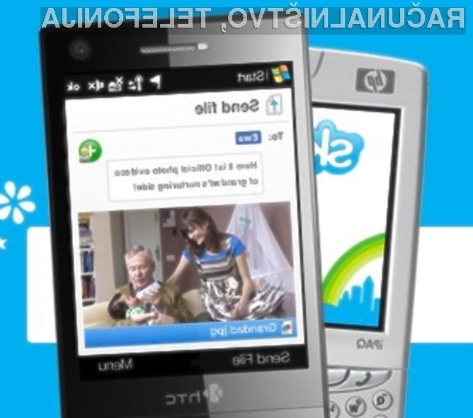 Družba Skype je sovražnik številka ena mnogih ponudnikov telekomunikacijskih storitev.