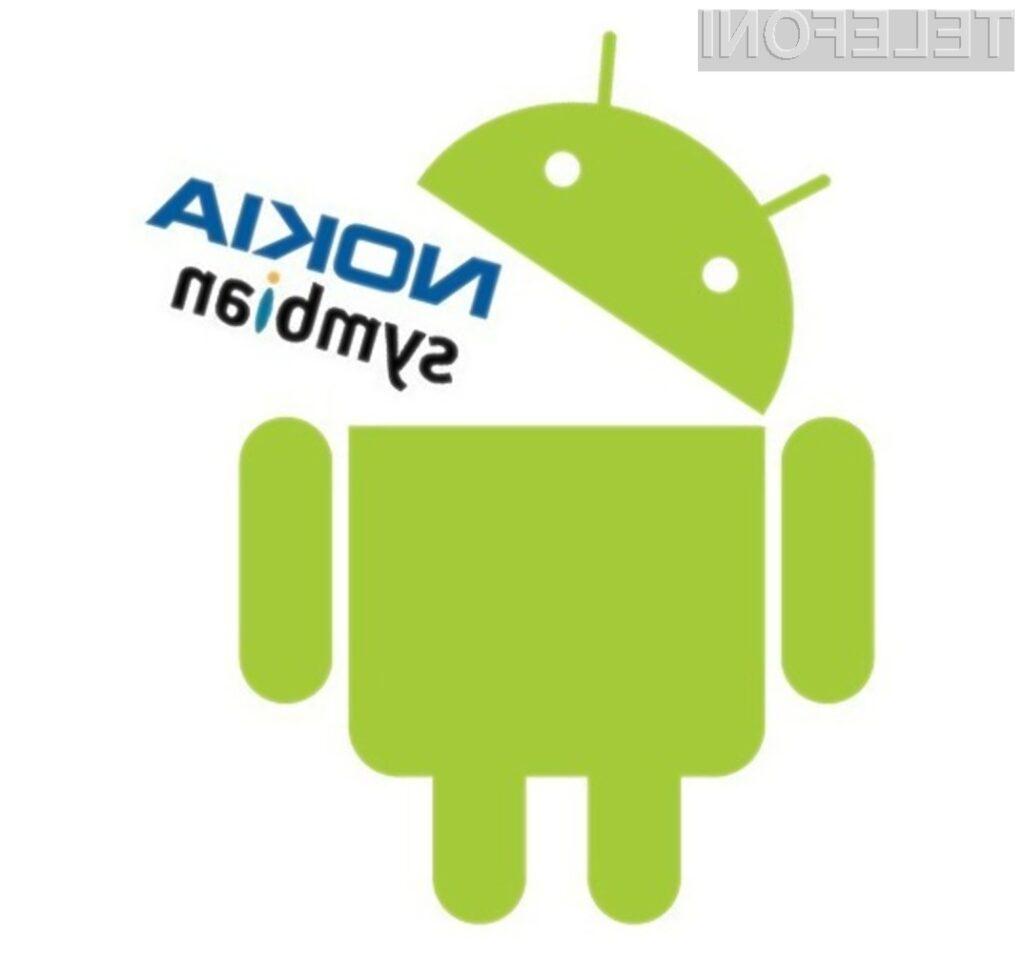Android je v pičlih nekaj letih postal vodilni mobilni operacijski sistem!