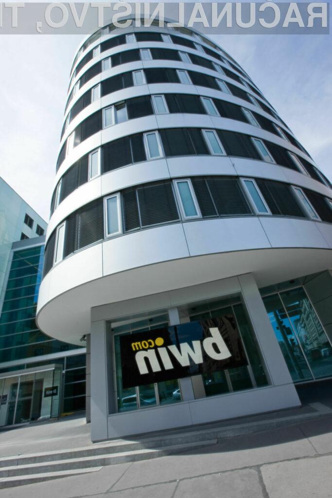 Bwin in Partygaming tudi uradno združena