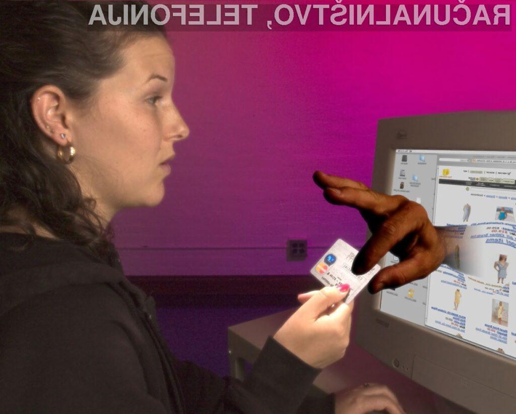 Slovenski računalničarji znamo najbolje poskrbeti za varstvo spletnih bančnih računov in osebnih podatkov.