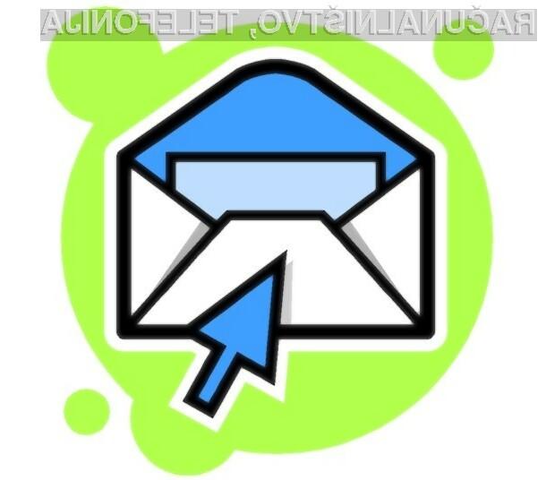 Samouničujoča elektronska sporočila bi precej »olajšala« naš elektronski poštni predal.
