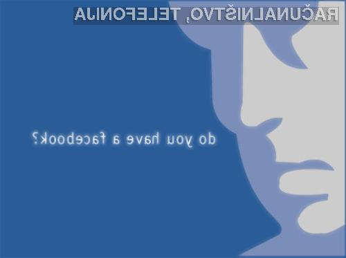 Facebook pripravlja novosti