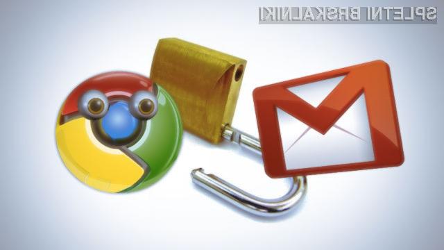 Gmail je razveselil vse ponosne lastnike brskalnika Chrome in jim omogočil branje PDF dokumentov neposredno v oknu brskalnika.