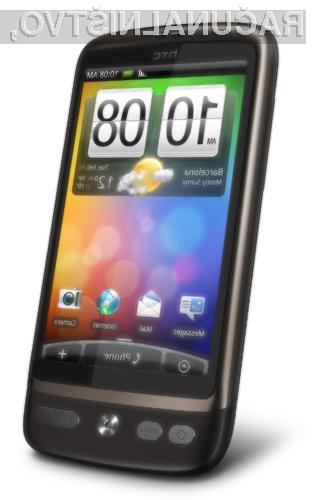 Odkleni HTC Desire