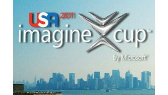 Imagine Cup Slovenija 2011