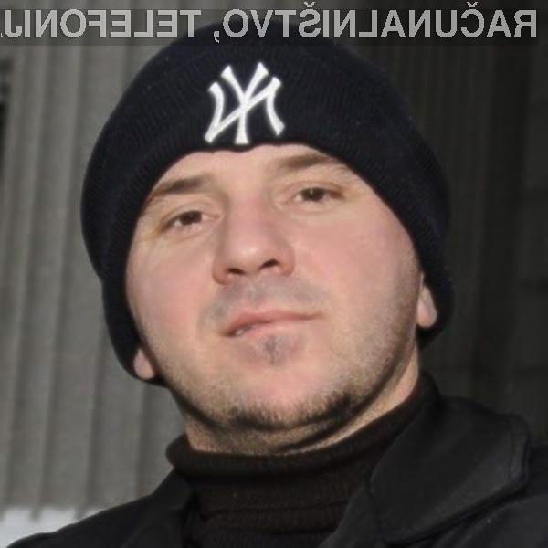 Ameriški Črnogorec Mustafa Fteja meni, da je politika Facebooka enaka komunističnim državam!
