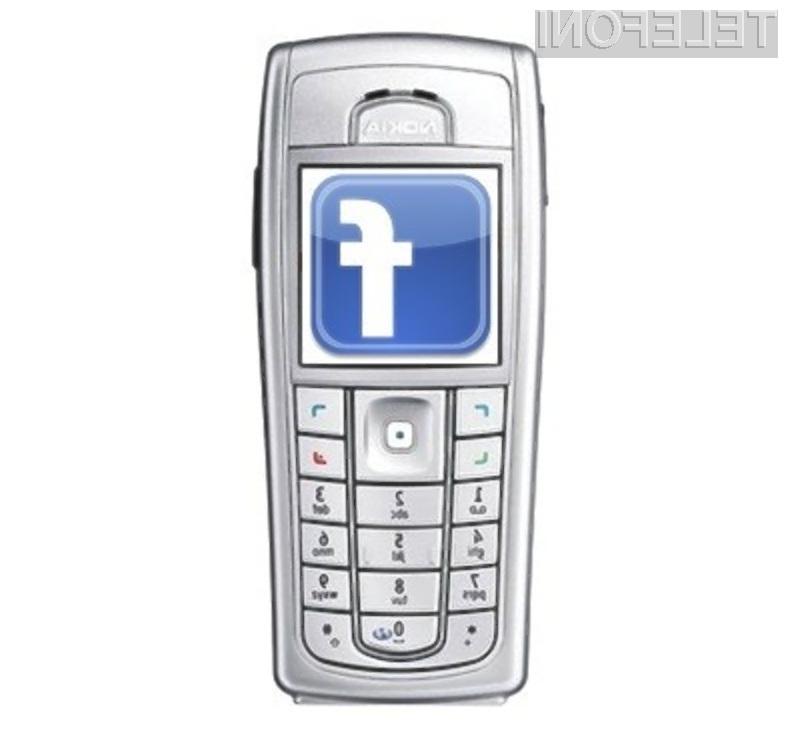 Bodo socialno omrežje Facebook pričeli na kartice SIM nameščati še naši mobilni operaterji?