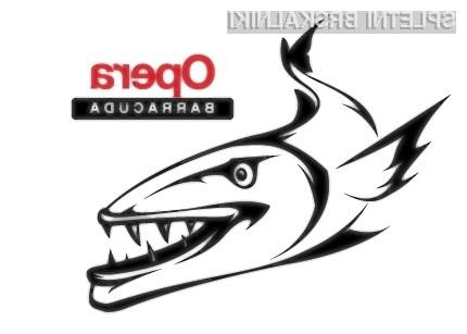Čeprav ima veliko manjši tržni delež od konkurentov, brskalnik Opera postaja izbira vedno večjega števila uporabnikov.