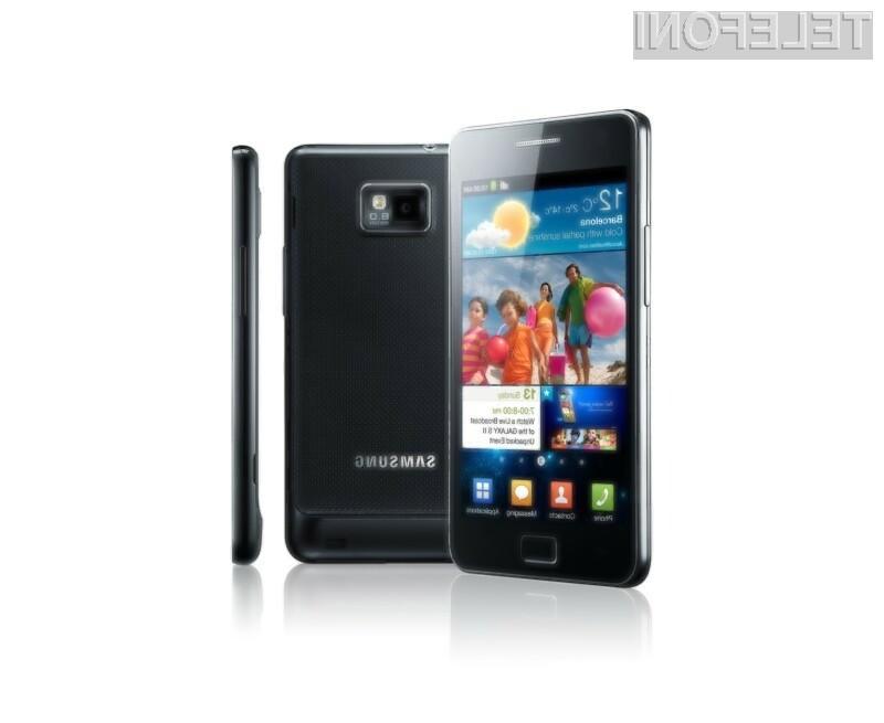 Samsung Galaxy S2 je v primerjavi s predhodnikom precej zmogljivejši, robustnejši in večopravilnejši.