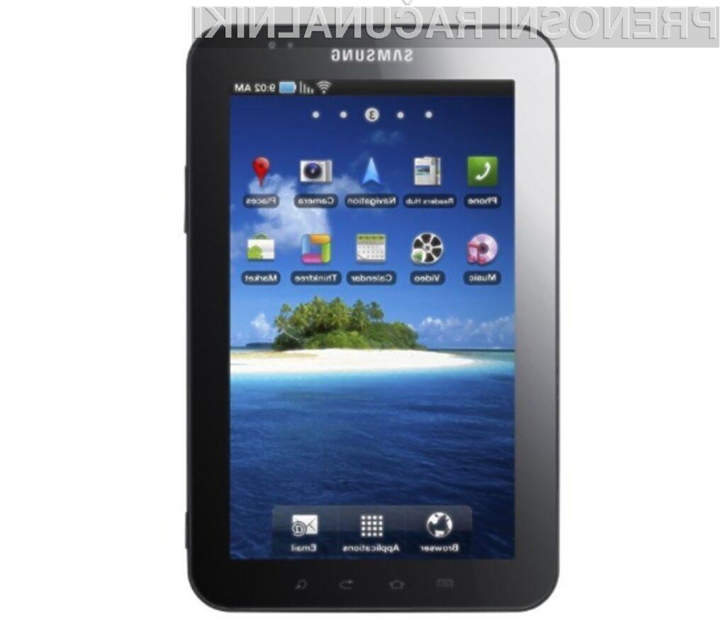 Vas je Samsung Galaxy Tab 2 prepričal?