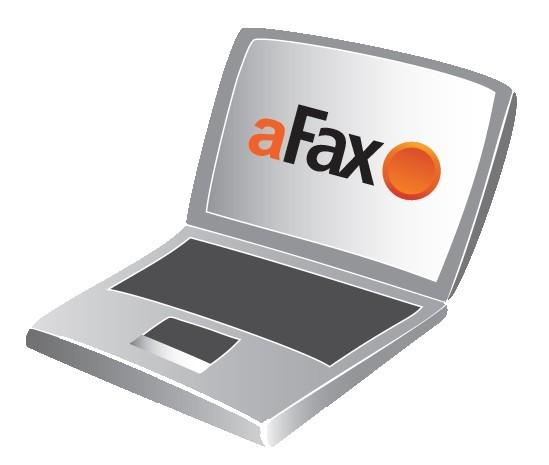 aFax: enostavno kot e-pošta