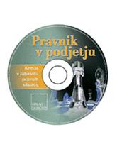 Zgoščenka Pravkin v podjetju zagotavlja zakonito, varno in učinkovito poslovanje, saj boste z njo prejeli vso dokumentacijo, ki jo potrebujete!