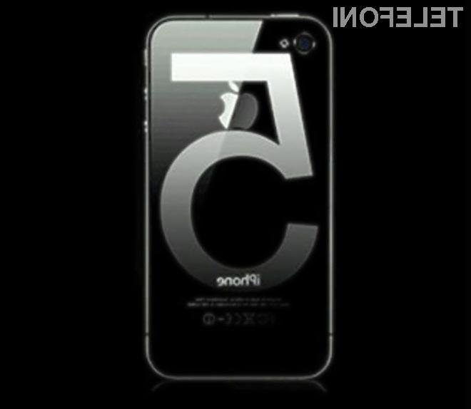 Na iPhone 5 bo potrebno počakati do jeseni!