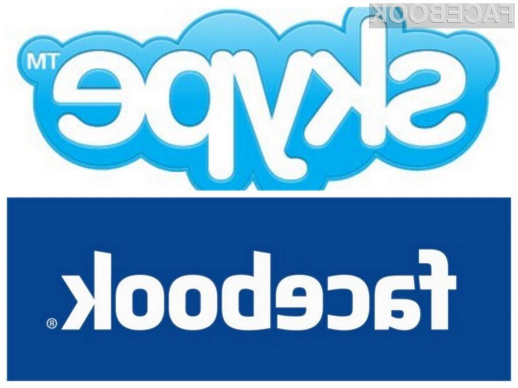 Videokonference na Facebooku bi se marsikdo razveselil.