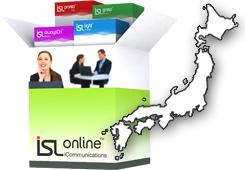 XLAB je v znak podpore vsem japonskim prebivalcem in podjetjem svoje rešitve za delo in komunikacijo na daljavo ponudil brezplačno.