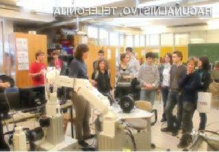 Dnevi industrijske robotike 2011