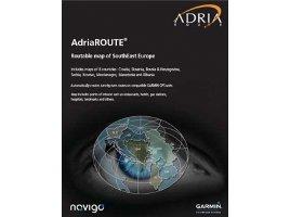 Izšla je nova AdriaRoute, 3.20 NT
