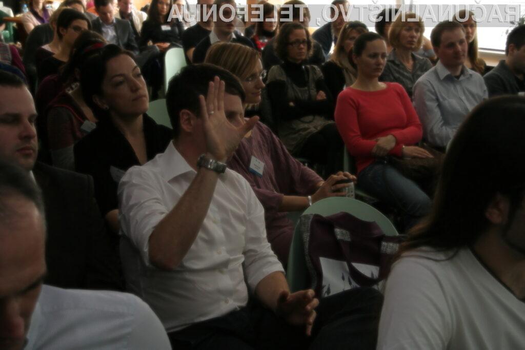 V četrtek, 24. marca 2011, se je v Klubu 300 v Ljubljani odvil že drugi dogodek s področja novosti, trendov in uspešnih akcij v digitalnem marketingu, ki ga organizira Red Orbit.