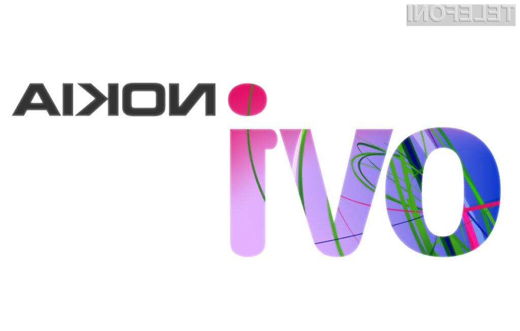 Nokia se očitno še nekaj časa nebo odpovedala operacijskemu sistemu Symbian.