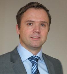 Roni Češnjaj, direktor Spica IT-Systeme GmbH