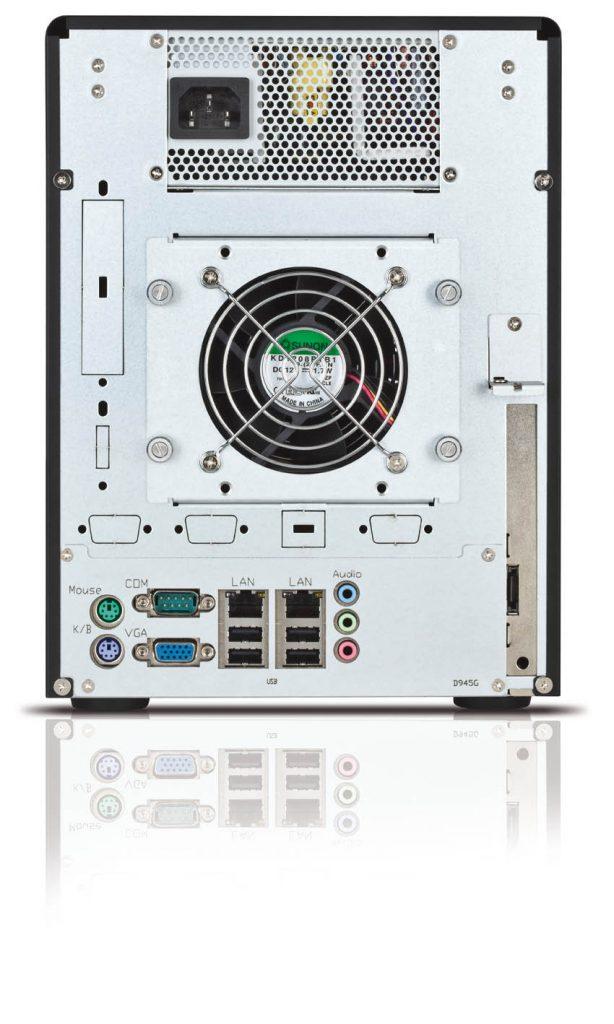 actiNAS Cube RDX je najbolj inovativen izdelek sejma CeBIT