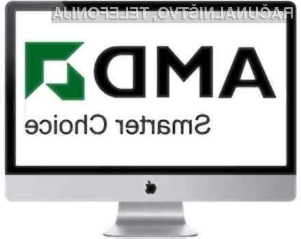 Prihajajoči modeli iMacov bodo imeli močnejše grafične procesorje, med katerimi se bo verjetno znajdel tudi Radeon GD 6970.