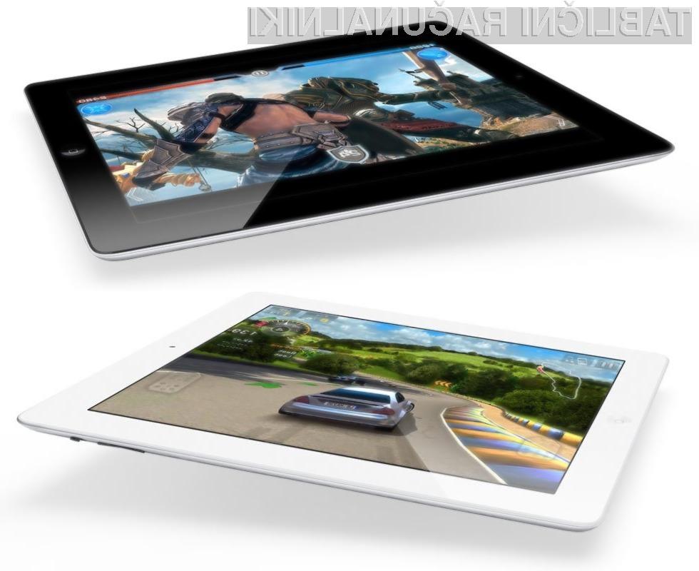 Zaradi vse hujše konkurence bo iPad 2 težko prinesel Applu tako visok tržni delež kot njegov predhodnik.