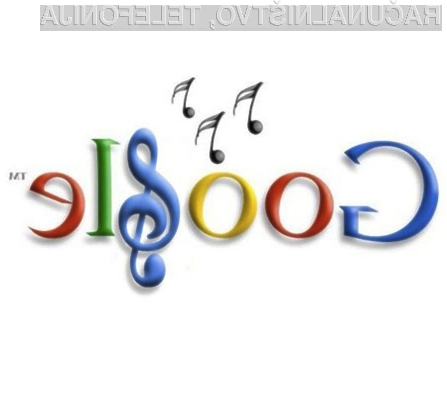 Spletna storitev Google Music bo povsem pisana na kožo sodobnim ljubiteljem glasbe.