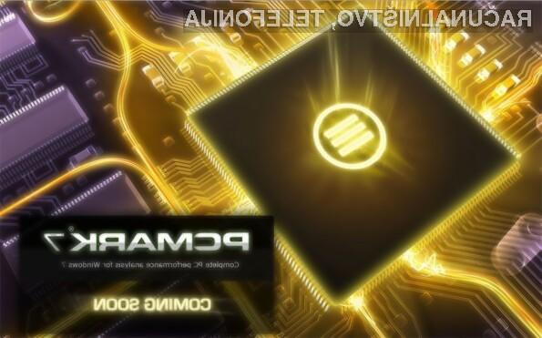 Podjetje Futuremark se pripravlja na predstavitev novega programskega paketa za merjenje zmogljivosti računalnika, namenjenega za operacijski sistem Windows 7.