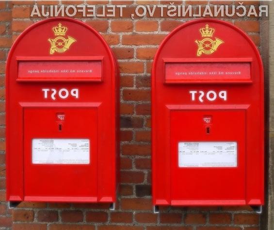 Nova »poštna znamka« bo zagotovo razveselila marsikaterega uporabnika storitev mobilne telefonije.
