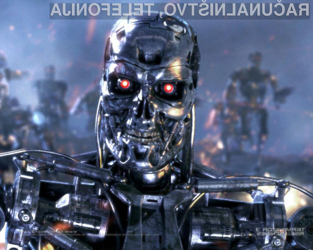 Ameriško ministrstvo za obrambo se v okviru programa Maximum Mobility and Manipulation ukvarja z razvojem naprednih robotov.