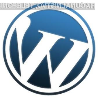 Milijoni uporabnikov so ostali brez svojih blogov in portalov, potem ko je WordPress doživel še drugi napad v kratkem času.
