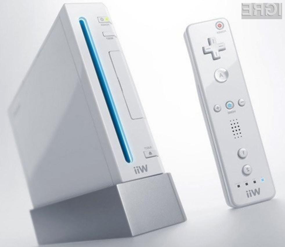 Igralna konzola Nintedno Wii 2 obeta veliko!