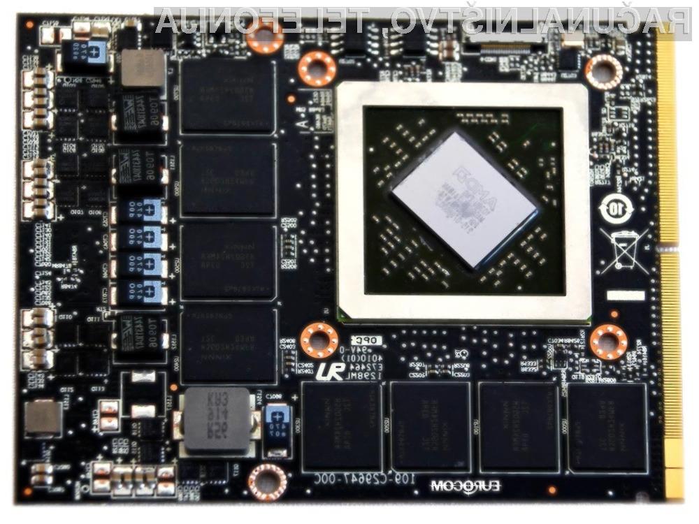 Močnejši prenosniki, namenjeni igranju iger, bodo kmalu na voljo z mobilno različico AMDjevega Radeon HD 6970.