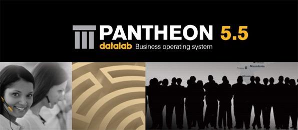 PANTHEON gostovanje – privoščite si ugodno vodenje poslovanja