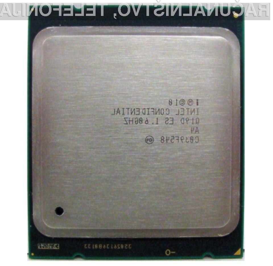 Zlata vreden procesor Sandy Bridge E-Q19D!