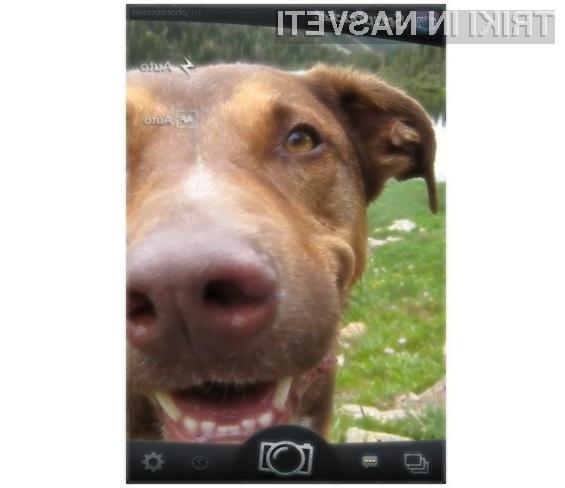Za pametne mobilne telefone Android je na voljo bogata paleta programov za urejanje fotografij.