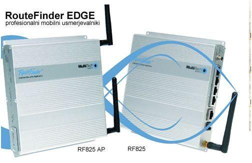 RouteFinder EDGE