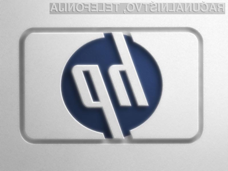 HP rešitve