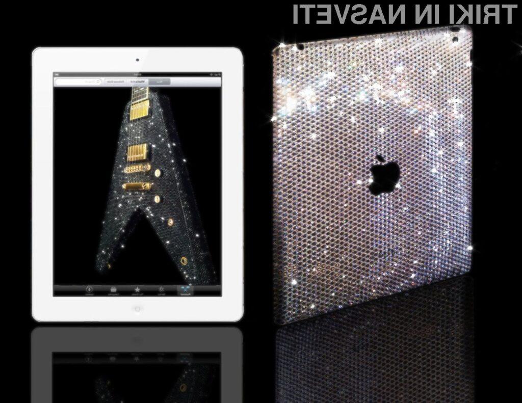 10 stvari, ki jih morate preizkusiti z novim iPadom