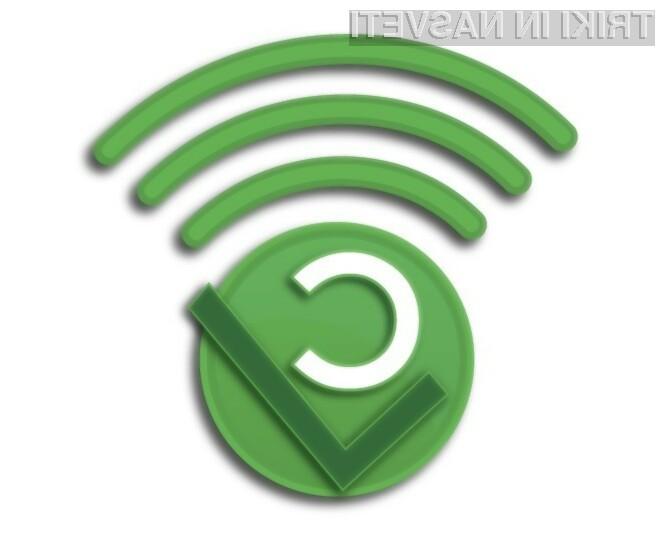 Je vaša mobilna povezava v internet zanesljiva?