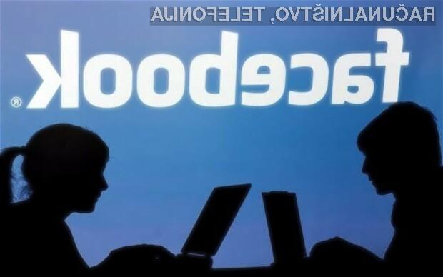 Facebook močno vodi po številu prikazanih oglasnih sporočil. Vprašanje je, kakšna je njihova učinkovitost.