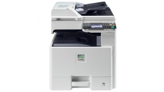 A3 Barvni multifunkcijski tiskalnik