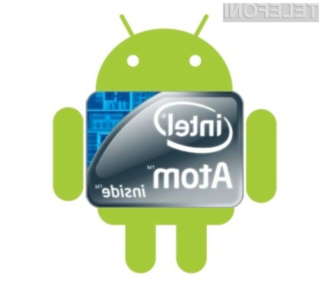 Intel in Android: Zmagovita naveza?