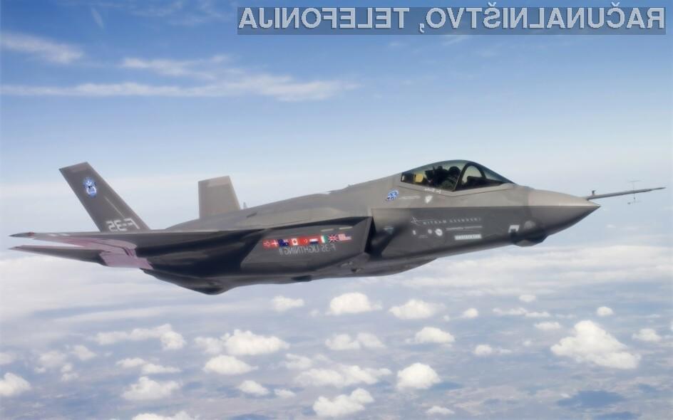 Podjetje ima več kot 126.000 zaposlenih in letni prihodek 48,5 milijarde dolarjev. Poleg vojaške tehnologije (kot so bojna letala F-22 in F-35), podjetje dela tudi na razvoju rešitev za vesoljske misije.