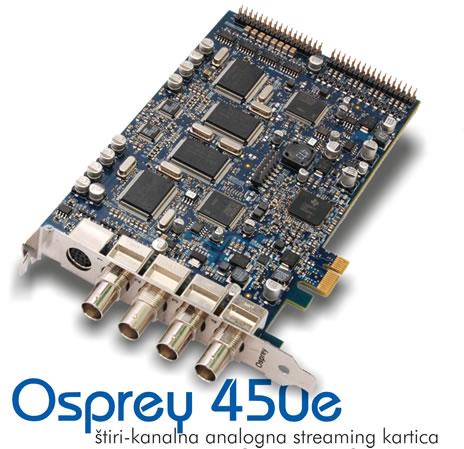 Osprey 450e