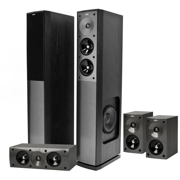 Jamo S606 HCS-3 zvocniski komplet