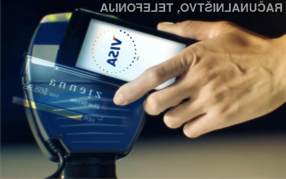 s pomočjo katerih shranjuje digitalne informacije o kreditnih in debetnih karticah uporabnikov.