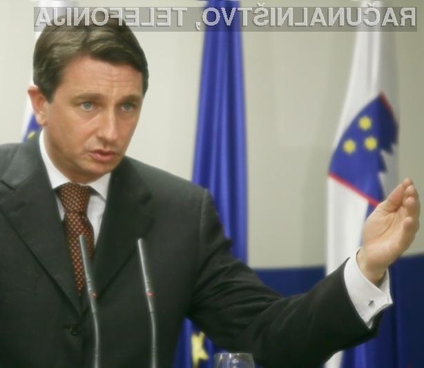 Slovenija žal iz dneva v dan postaja vse bolj podobna policijskim državam!